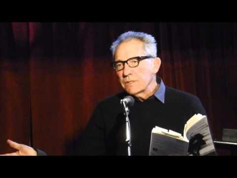 Israel Horovitz Tells About Meeting Samuel Beckett