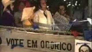 O Bem Amado (1973) - O discurso de Odorico para prefeito
