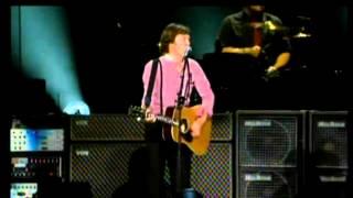 Paul McCartney - Mrs Vandebilt (2012 05 10 - Zócalo DF México) (21/38)