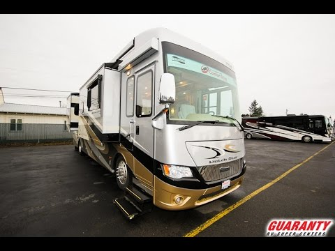 Original 2017 Newmar Dutch Star 3736 Class A Luxury Diesel Motorhome Video Tour