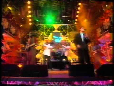 Jimmy Nail Ain't No Doubt TOTP (Christmas 1992) HQ