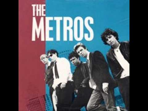 THE METROS - the metros - FULL ALBUM
