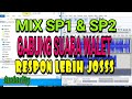Tutorial Mix Suara Walet Sp Sp Cara Gabung Suara Panggil  Dan   Mp3 - Mp4 Download