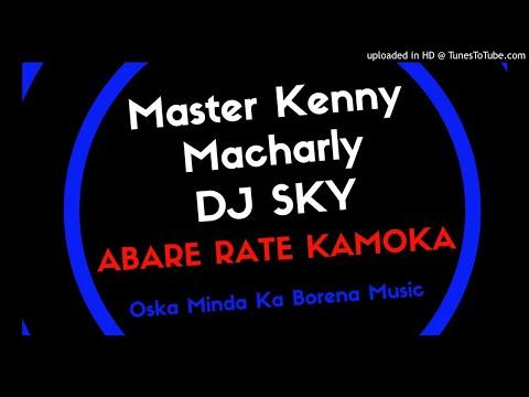 Master Kenny x Marcharly x DJ Sky Abare Rate Ka Moka