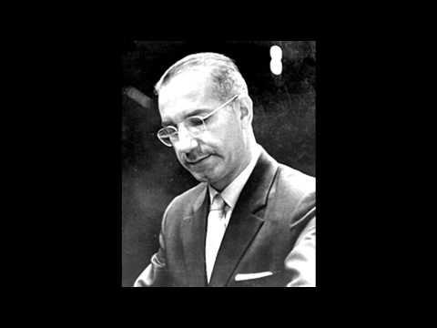 N.Astrinidis - Danse Antillaise op. 27, for 4 hands (1961)