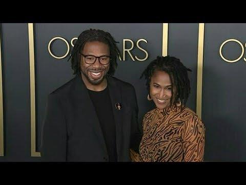 Ex-NFL player behind Oscar-nominated short film 'Hair Love'