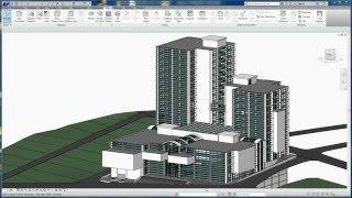 Tutorial 3D PDF Maker for Revit - 2. Inserire nel PDF un modello 3D di Revit (senza Revit)