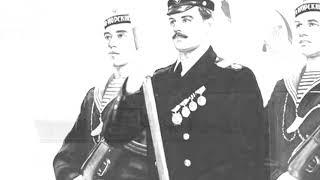 ВМФ Служба в Северодвинске 1958 - 1962