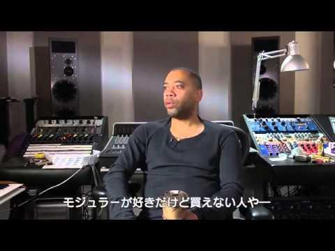 I Dream of Wires: Carl Craig Extended Interview (字幕付き)