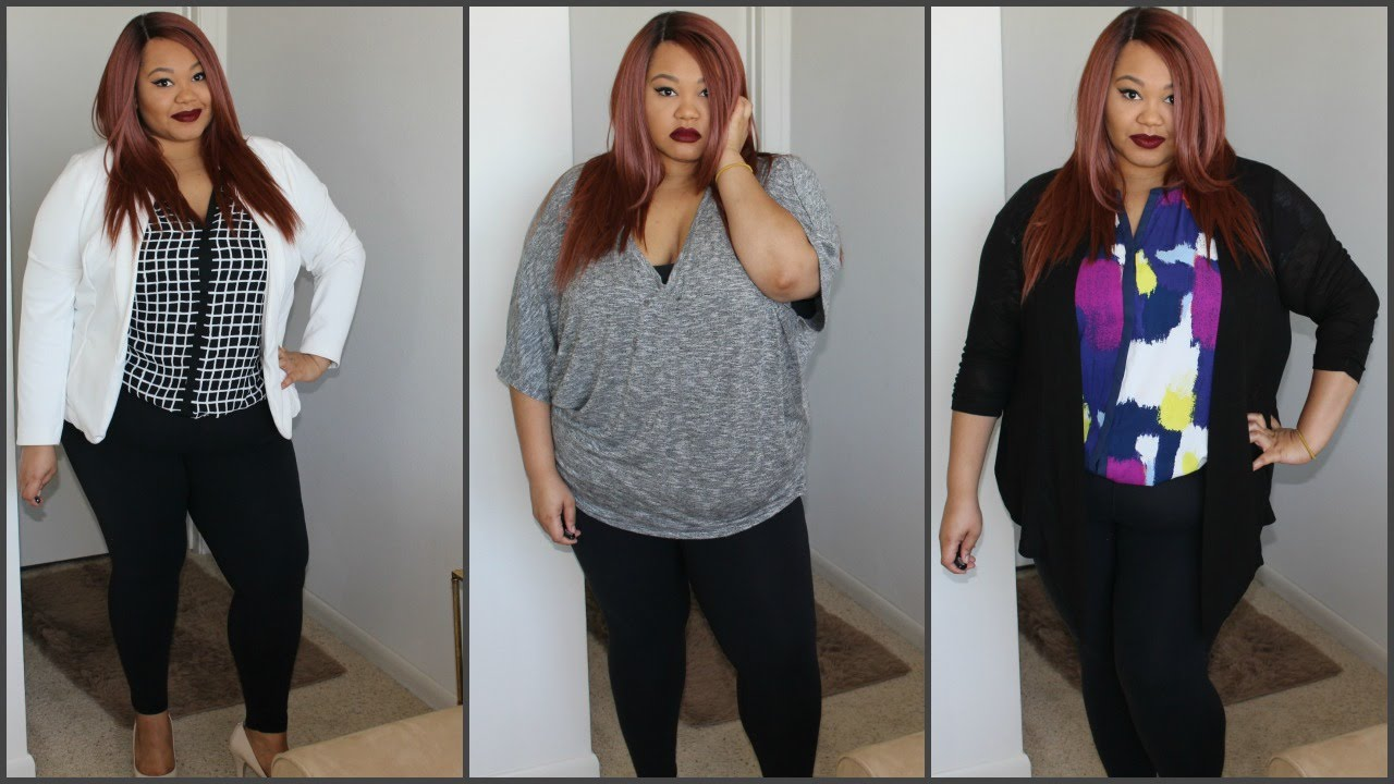 Plus Size Target Haul And Try On