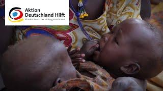 Hungersnot in Afrika | Unser Bündnis leistet Nothilfe