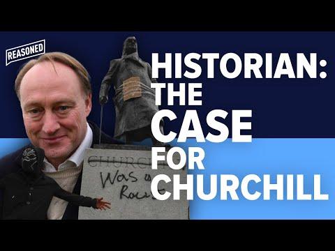 Was Sir Winston Churchill A Racist?