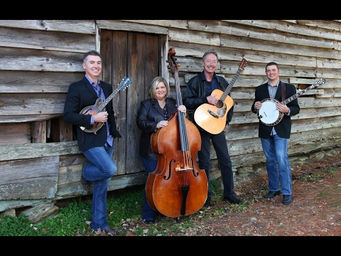 Rivertown Bluegrass Society February 2017 Concert Part 1