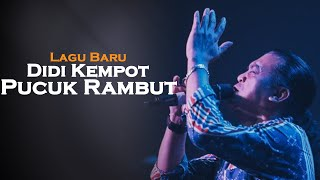 Didi Kempot-Teta Record-Pucuk Rambut