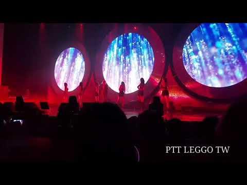 Free Download 170812 Exid Asia Tour In Seoul - Velvet(le Solo) Mp3 dan Mp4