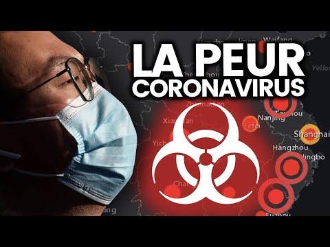 CORONAVIRUS: faut-il vraiment s'inquiéter ?