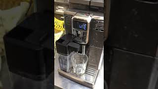 Gaggia Anima Test #2044