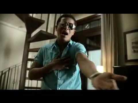 Arthur - Hacerte muy Feliz (Panama Music Corp.)