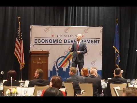 2017 LVGEA State of Economic Development