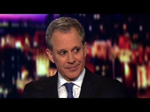"Schneiderman: GOP health bill ""unconstitutional"""