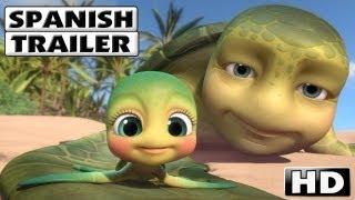 Sammy 2 Trailer En Español