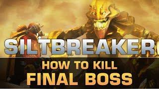 Dota 2 How to Kill the final boss (Rhyzik