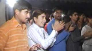Lagu Ganpati Ne Paay , Ganesh Festival Aarti , Friends Group Bhuj 2005