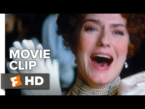 The Happy Prince Movie   Never Wish Madam, It Might Come True 2018  Movies Indie