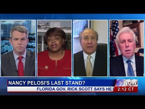Jeffrey Lord, Michael Reagan & Susan Cook on 2018 Mid Terms & More