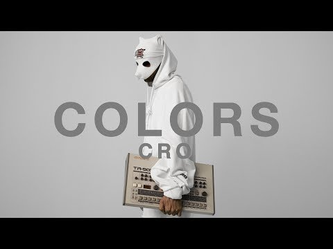 CRO - TRU | A COLORS SHOW