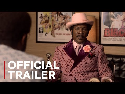 Dolemite Is My Name | Official Trailer [HD] | Netflix