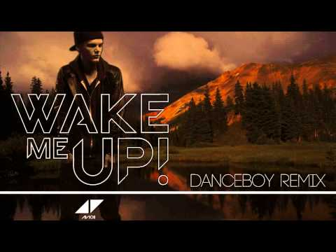 Avicii Ft. Aloe Blacc - Wake Me Up (Danceboy Remix)