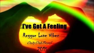 Imar Shepard Ft Nastassaja - Feeling [Reggae Love Song 2015]