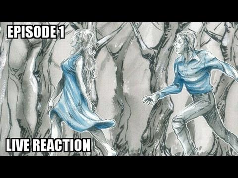 Sekai No Yami Zukan Episode 1 Live Reaction