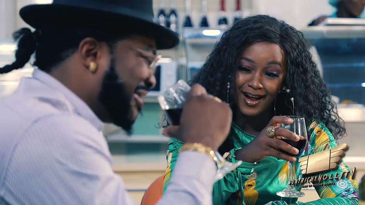 Download BILLIONAIRE DAUGHTERS SEASON 9&10 TEASER (New Movie) 2021 Latest Nigerian Nollywood Movie