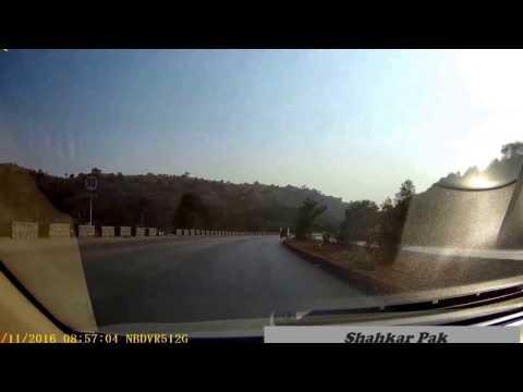 Dash Cam | GT Road | Terraki Near Rawalpindi (Pakistan)