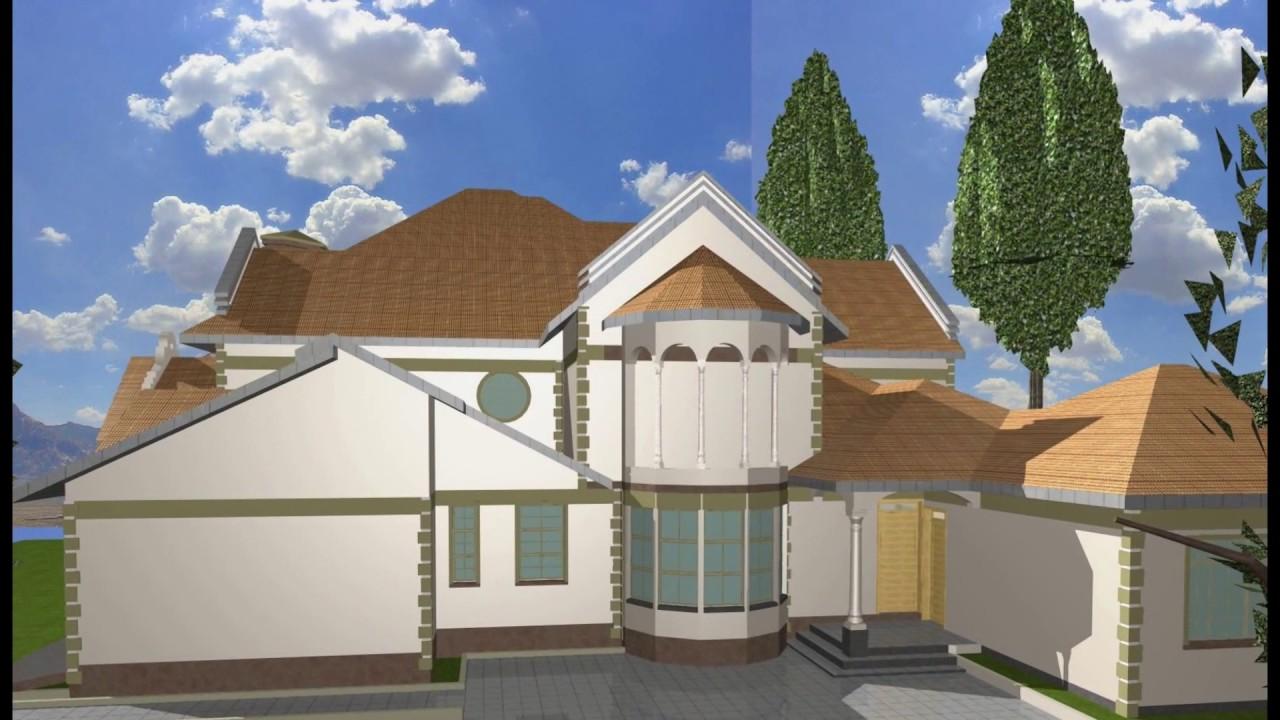 Modern house plans kenya 0720271544 contemporary house plans in kenya modern house kenya