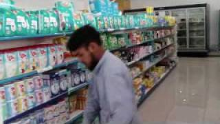 D-Mart, New Shopping Mall in Dadyal,