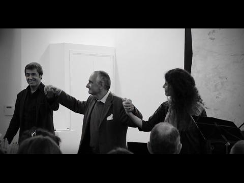 "Luca Lombardi Tre Frammenti dall'Opera ""Ofer"""