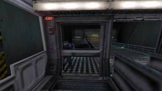 Half-Life 1 Walkthrough w/ Commentary Part 1
