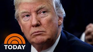 Health Care Push Was 'Rookie Error' By President Trump, Chuck Todd Says | TODAY