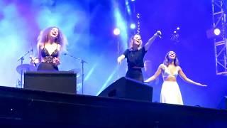 Baixar Quando você passa (Turu Turu) - Sandy & Anavitória - Festival Coolritiba 2018