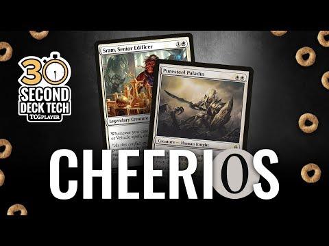 Turn 2 Wins - MTG Modern Cheerios Deck Tech
