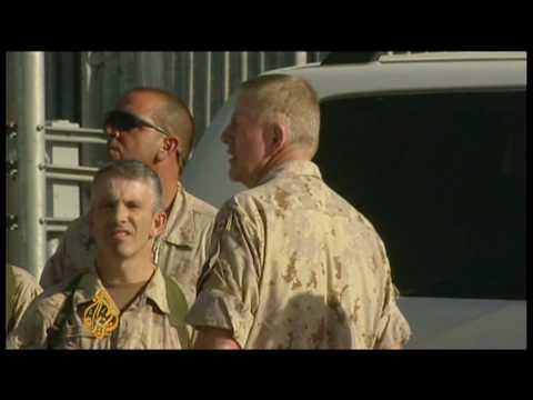Wikileaks: Canadian soliders 'killed' in friendly fire