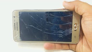 Old Mobile Phone Restoration | Restoring Broken Cell Phone