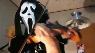 Repeat youtube video The Screamer - Blue Bird, Naruto -