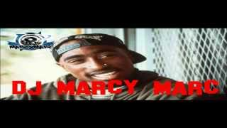 2Pac - Only Fear Of Death (Emotional Piano Remix) (DJ Marcy Marc Remix)