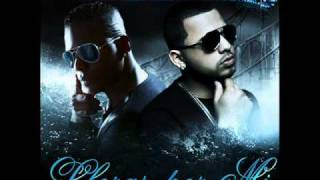 Lloras Por Mi - Jadiel El Tsunami Ft. Guido G ★ New Reggaeton 2010 ★