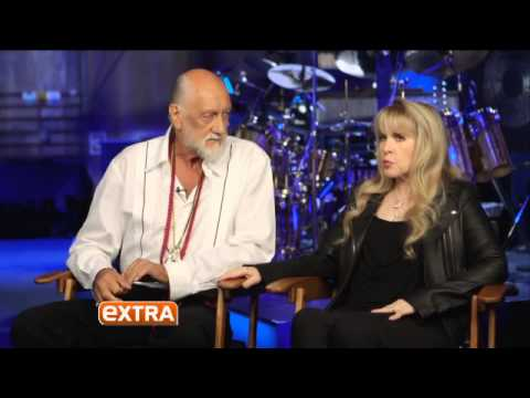 Fleetwood Mac interview