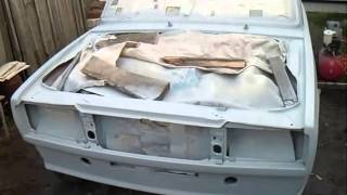 Покраска авто в домашних условиях(Это видео создано с помощью видеоредактора YouTube (http://www.youtube.com/editor), 2014-03-30T11:35:32.000Z)